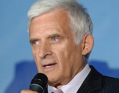 Buzek na czarnej liście Białorusi