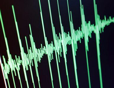 Silne trzęsienie ziemi. Panika, brak prądu i wody