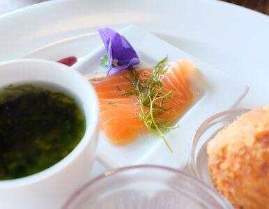 Ból gardła po zjedzeniu sashimi. Lekarze znaleźli w migdałkach 25-latki...