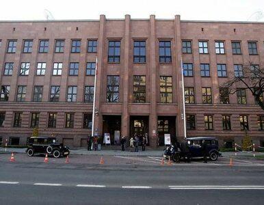 Wiceszef MSZ: Departament Stanu będzie monitorować sytuację w Polsce w...