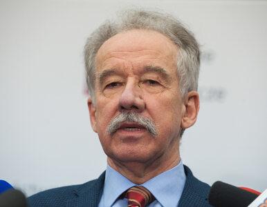 """Szef PKW o działaniach Jakiego i Trzaskowskiego. """"Możemy tylko apelować..."""
