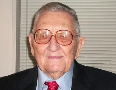Generał Edward Rowny nie żyje. Współpracował z pięcioma prezydentami USA