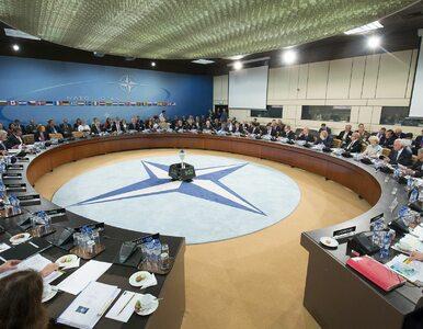 Kreml: NATO podsyca rusofobiczną histerię przed szczytem w Warszawie