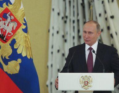 Putin przed szczytem G20: Popieram Merkel w działaniach na rzecz walki z...