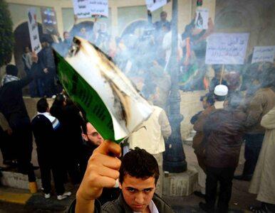 Libia nie odda syna Kadafiego?