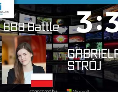 Mistrzostwa świata w Excelu. Jak poradziła sobie reprezentantka Polski?