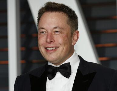 """Elon Musk najbogatszym człowiekiem świata. """"Cóż, pora wracać do pracy"""""""