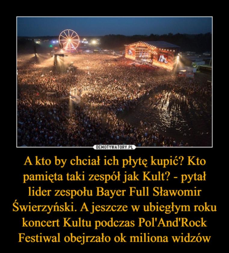 Mem o Sławomirze Świerzyńskim