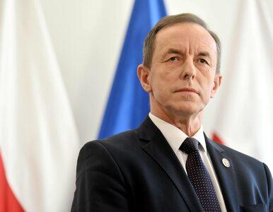 Marszałek Grodzki po spotkaniu z członkami KE: Byliśmy podjęci jako...