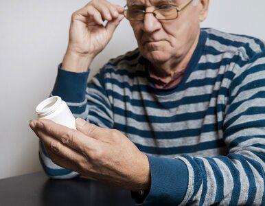 """Kontrowersje w sprawie nowego leku na Alzheimera. Ma dawać """"fałszywą..."""