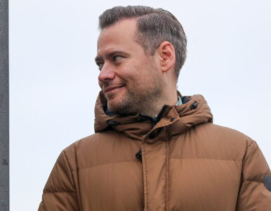 """Krzysztof Stanowski zaszczepiony poza kolejnością. """"Wszystko sprawnie i..."""