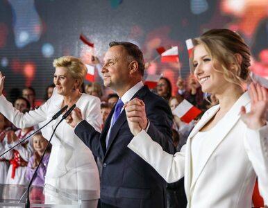 Wyniki wyborów 2020. Co sondaż, to Andrzej Duda zyskuje
