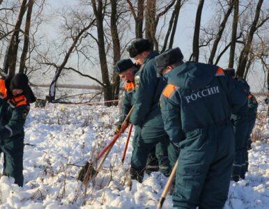 Co było przyczyną katastrofy An-148 pod Moskwą? MAK przedstawia ustalenia
