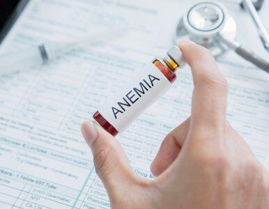 Połączenie tanich leków doustnych wyleczy anemię? Naukowcy: To możliwe