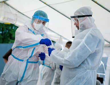 To oni walczyli z pandemią w Polsce. Wstrząsający raport z pierwszej...