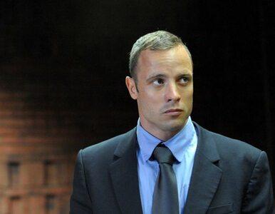 Dziewczyna Pistoriusa została brutalnie pobita?
