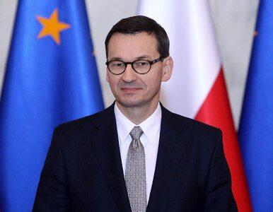 """Premier zarzucił władzom Warszawy """"brak kooperatywności"""", ratusz..."""