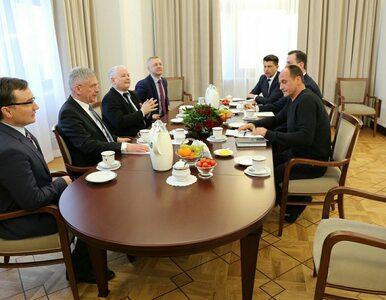 Kaczyński: Możemy rozważyć przyjęcie niektórych poprawek opozycji