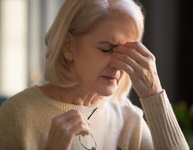 Masz tych 5 objawów? To może być początek kleszczowego zapalenia mózgu