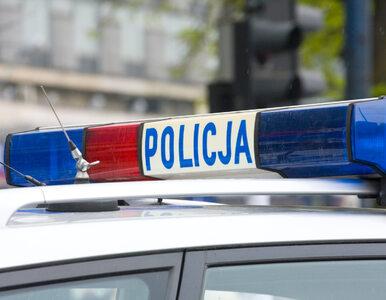 Warszawa. Mężczyzna spadł z wieżowca przy ulicy Smolnej