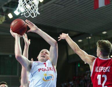 """Polacy zagrają w EuroBaskecie. """"Drużyna zrobiła postęp w 50 dni"""""""