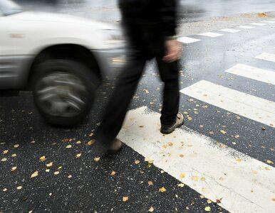 Reprezentant Polski potrącony na przejściu dla pieszych. Był w drodze na...