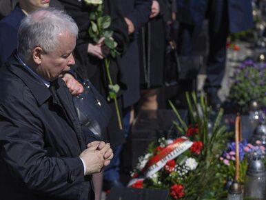 """Niemiecka prasa o rocznicy katastrofy smoleńskiej. """"Kaczyński nie jest..."""