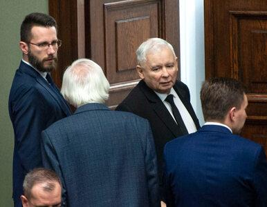 Wicerzecznik PiS zdradził przyszłość Kaczyńskiego w rządzie