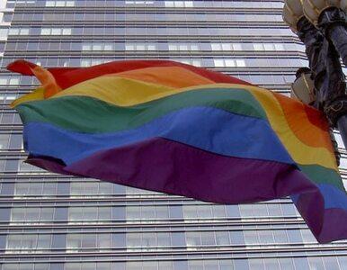 Brytyjscy działacze walczą z homofobią na stadionach