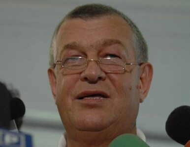 Łyżwiński wychodzi po dwóch latach z aresztu