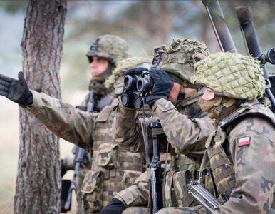 Szef MON zapowiada odrodzenie się armii. W przyszłym roku żołnierzy ma...
