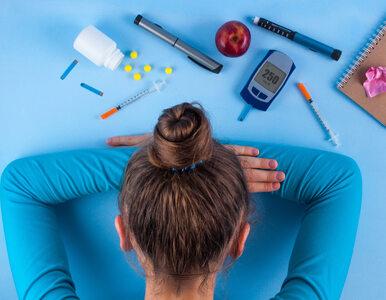 Nowy lek dla dzieci z cukrzycą typu 2