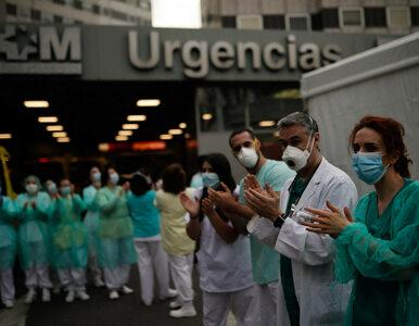 Europa walczy z koronawirusem. Prawie 10 tys. zakażeń w Hiszpanii, 6...