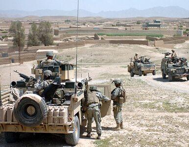 Barack Obama wysyła do Syrii 250 żołnierzy