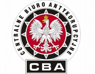 """CBA aresztowało komornika. """"Wypłacał sobie gotówkę z kasy..."""