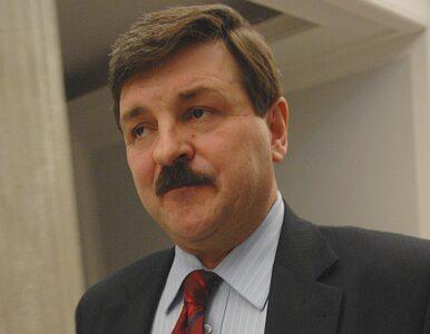 """Koalicja PSL-PiS? """"W gabinecie Kaczyńskiego decyzja ws. Blidy. Z deszczu..."""