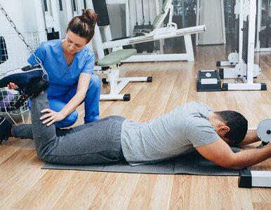 Kinezyterapia. Na czym polega leczenie ruchem?