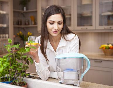 Czy warto filtrować wodę? Można sporo zaoszczędzić