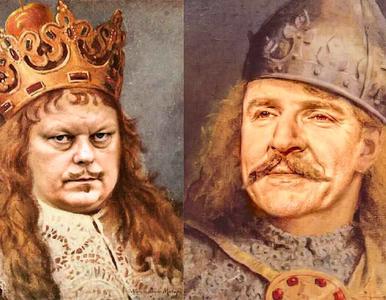 """""""Poczet królów i książąt"""" odświeżony. Suski, Kurski, Tusk czy Kaczyński..."""