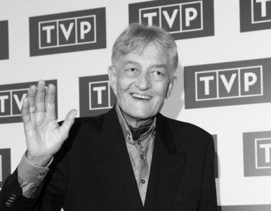 Zmarł aktor Marek Frąckowiak. Mimo choroby, do końca udzielał się zawodowo