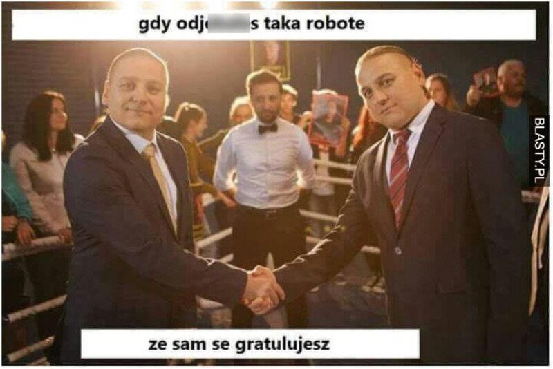 Memy z braćmi Golec