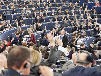 """Debata o Polsce w PE. """"Mam nadzieję, że nie dojdzie do rezolucji"""""""