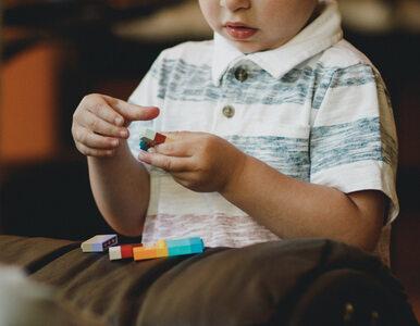 Nowe badania pokazują, że dzieci z autyzmem radzą sobie lepiej, niż...