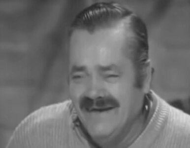 Zmarł Juan Joya Borja. Jego śmiech poznał cały świat