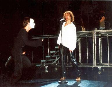 Jim Morrison żyje... w teatrze