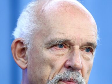 Janusz Korwin-Mikke sugeruje, że Polska powinna opuścić Radę Europy