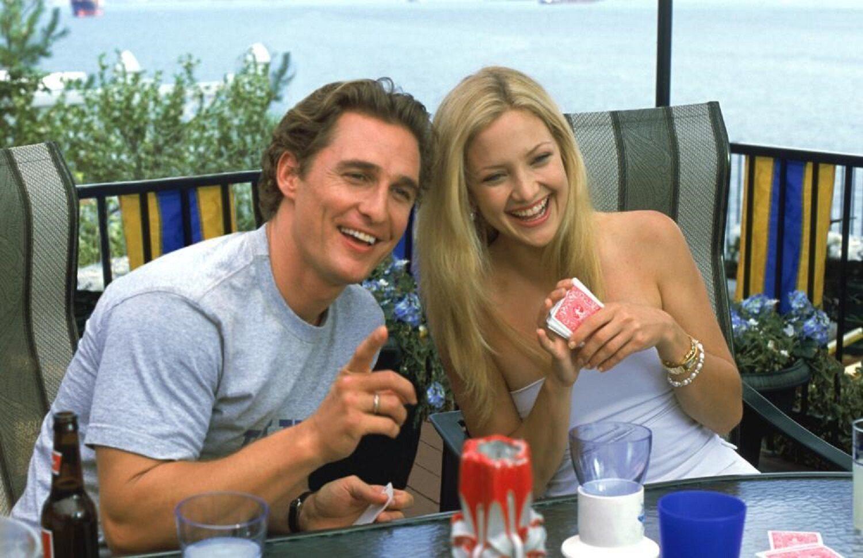 """Dlaczego bohaterka filmu """"Jak stracić chłopaka w 10 dni"""" chciała rozkochać w sobie Benjamina Barry'ego (Matthew McConaughey)?"""