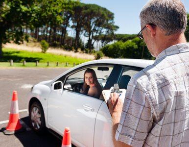 Egzamin praktyczny na prawo jazdy. Gdzie najłatwiej zdać w Polsce?