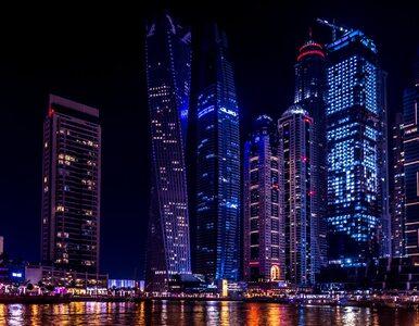 Dubaj magiczny