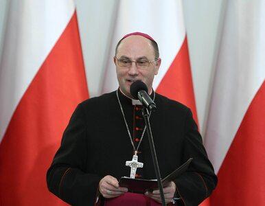 Prymas Polski abp Wojciech Polak ma ujemy wynik testu na obecność...